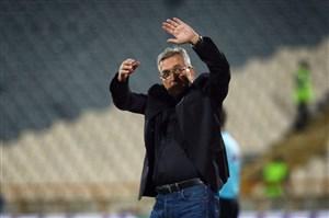 شصتمین برد پرسپولیسِ برانکو در لیگ برتر