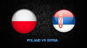 خلاصه والیبال لهستان 3 - صربستان 0 (قهرمانیجهان)
