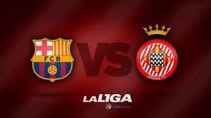 خلاصه بازی بارسلونا 2 - خیرونا 2