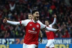 بارسا به دنبال اوزیل جدید فوتبال آلمان