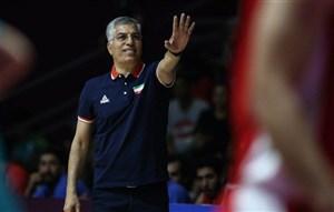 توضیحات شاهین طبع درباره آخرین وضعیت تیم ملی بسکتبال