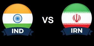 خلاصهبازی ایران 0 - هند 0 (زیر16سال)