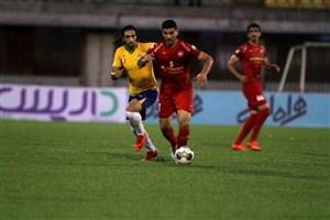 رکورد فاجعه بار سپیدرود در لیگ برتر