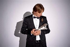 رئال و رکورد خیره کننده در کسب جوایز انفرادی