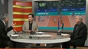 کارشناسی عملکرد ضعیف تیمملی والیبال در دوردوم قهرمانیجهانی