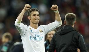 رئال مادرید بدون رونالدو نمیتواند!