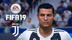 چهره بازیکنان یوونتوس در FIFA19