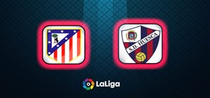 خلاصه بازی اتلتیکو مادرید 3 - اوئسکا 0