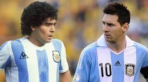10 بازیکن تاثیرگذار تیم ملی آرژانتین در طول تاریخ