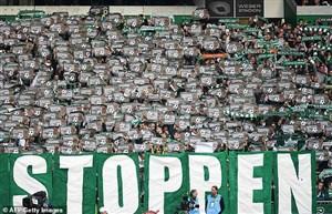 حذف تماشاگر؛ ضربه بزرگ به فوتبال آلمان