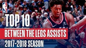 10 پاس برتر از بین پا در NBA سال 2018