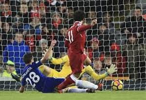 5 گل برتر لیورپول در تقابل با چلسی