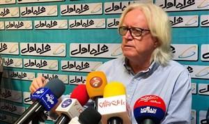 شفر: رسانههای اماراتی هم میگویند تیام ضعیف است!