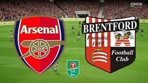 خلاصه بازی آرسنال 3 - برنتفورد 1