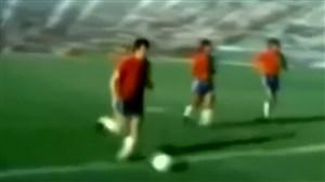 شرم آورترین بازی تاریخ فوتبال ; شیلی - شوروی