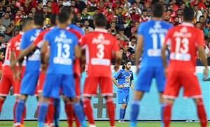 شانس بالای دربی آسیایی در مرحله یک هشتم لیگ قهرمانان