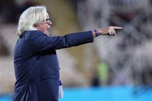 شفر خوشحال از حضور یک استقلالی در تیم ملی