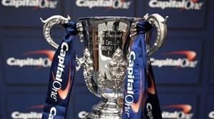 مرور بازیهای این هفته جام اتحادیه انگلیس 19-2018