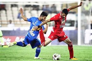 رده بندی بهترین رپر های ایرانی سقوط پرسپولیس در ردهبندی باشگاههای جهان :: ورزش سه