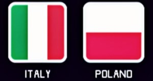 خلاصه والیبال ایتالیا 3 - لهستان 2 (قهرمانیجهان)