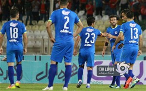 تغییر محل بازی استقلال خوزستان- فولاد