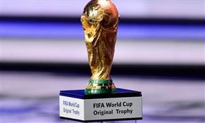 نامزدی استرالیا برای میزبانی جام جهانی 2034