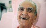 صحبتهایامیر ابوطالبپیشکسوتفوتبال در بیمارستان