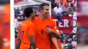 لحظات جالب و عجیب در دنیای فوتبال