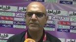 کنفرانس خبری استقلال-نفت و عدم حضور شفر