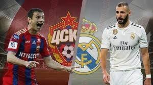 خلاصه بازی زسکامسکو 1 - رئال مادرید 0