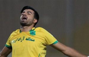 کامبک رویایی صنعت نفت مقابل استقلال خوزستان