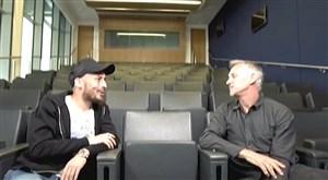 مصاحبه جالب گری لینهکر با داوید سیلوا