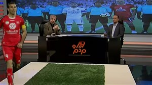 صحبتهای سیدجلال حسینی در مورد پرسپولیس و تیم ملی