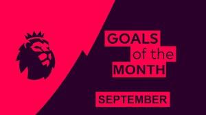 نامزدهای کسب برترین گل ماه سپتامبر لیگ جزیره 19-2018