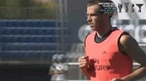 تمرینات امروز رئال مادرید با لوپتگی ( 6 اکتبر 2019 )