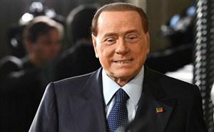 برلوسکونی: مالکان میلان باعث شکست من در انتخابات شدند!