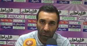پیشبازی دیدار نفت م.سلیمان - استقلال تهران