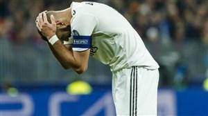 حواشی شکست رئال مادرید و احتمال اخراج لوپتگی