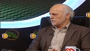 انتقاد خوردبین از عدم دعوت بازیکنان پرسپولیس به تیم ملی