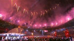 افتتاحیه بازیهای پارا آسیایی زمستانی جاکارتا ۲۰۱۸