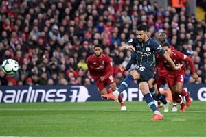 لیورپول 0-0 سیتی: ریاض، طلسم تاکتیکی ترین بازی سال