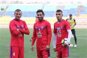 واکنش شجاع خلیل زاده به درگیری اش با علی علیپور