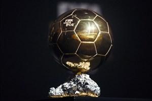 فهرست اولیه نامزدهای توپ طلا سال 2018