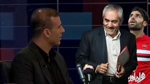 مقصر بسته شدن پنجره نقل وانتقالات از زبان سیدجلال حسینی