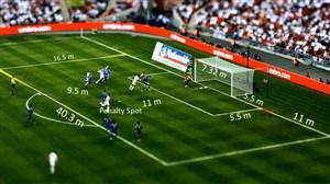 از ابعاد زمین فوتبال تا قوانین بازی کردن