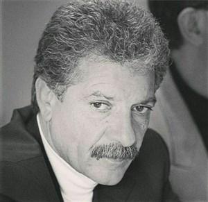 بغض مرحوم شفیع هنگام اعلام خبر فوت منصور پورحیدری