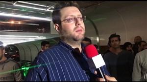 اقبال شفیع: دو سه روز آخر پدرم را اذیت کردند