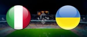 خلاصهبازی دوستانه ایتالیا 1 - اوکراین 1
