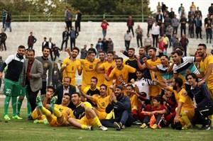تیم عجیب حریف پرسپولیس در جام حذفی