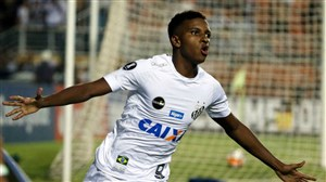 ستاره برزیلی؛ راه حل رئال مادرید برای حل بحران